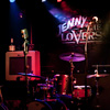 Jenny and The Lovers Aetherloge